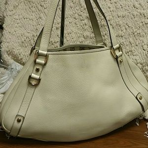 Authentic Gucci Abbey hobo-style bag